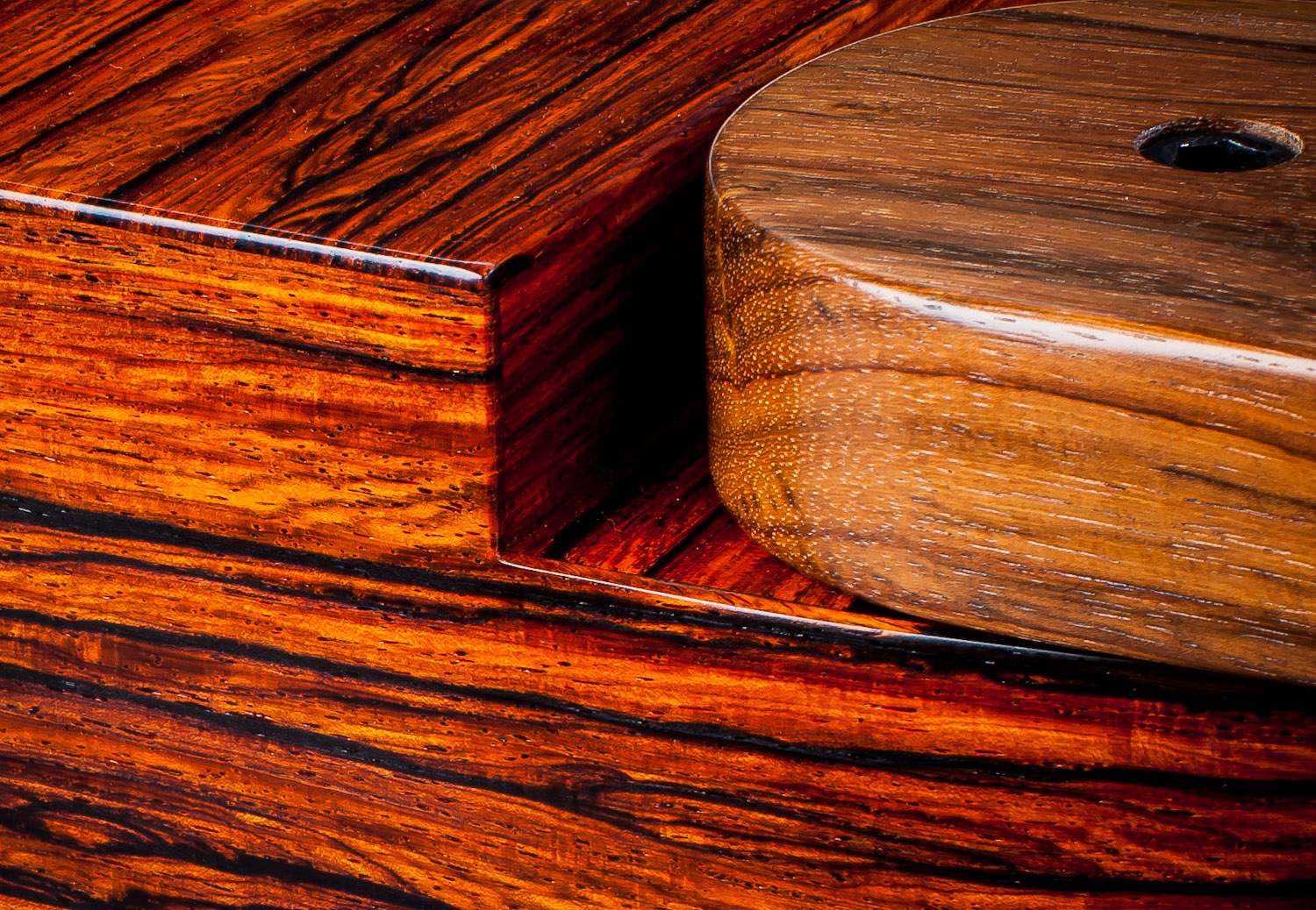 4 4 Mexican Cocobolo Lumber Bf Price Tropical Exotic