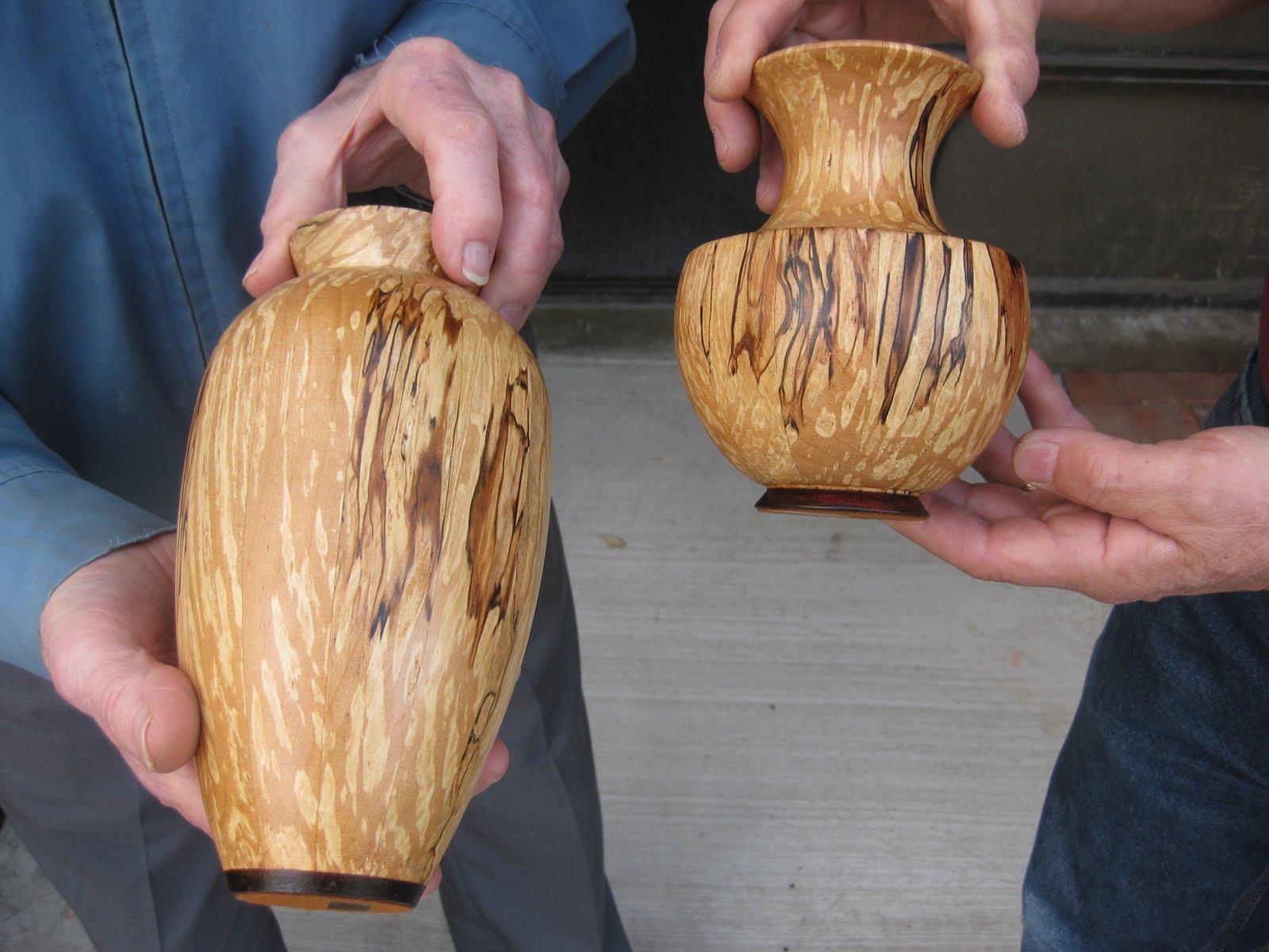 Alder Spalted Tropical Exotic Hardwoods