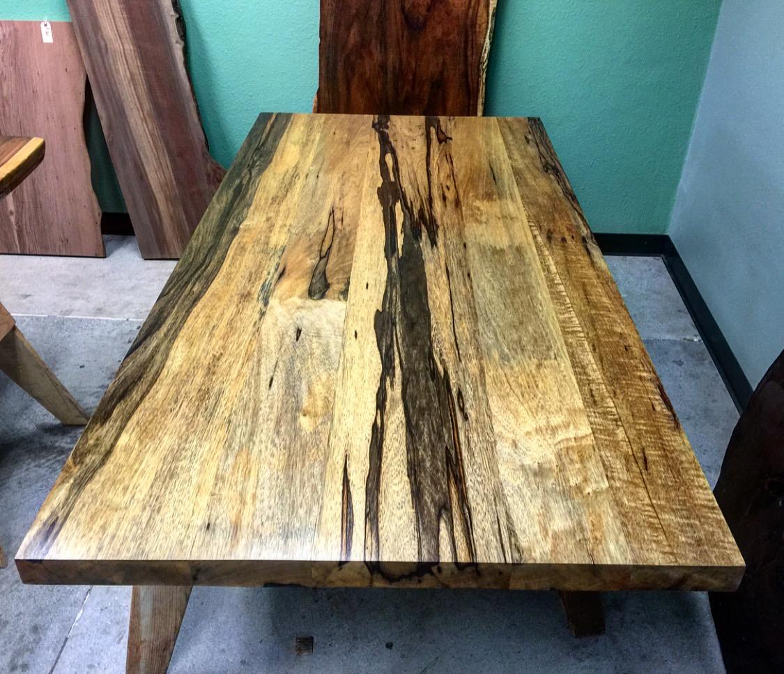 8 4 Black Limba Lumber Bf Price Tropical Exotic Hardwoods