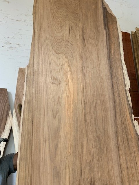 Teak Slab 6 Tropical Exotic Hardwoods