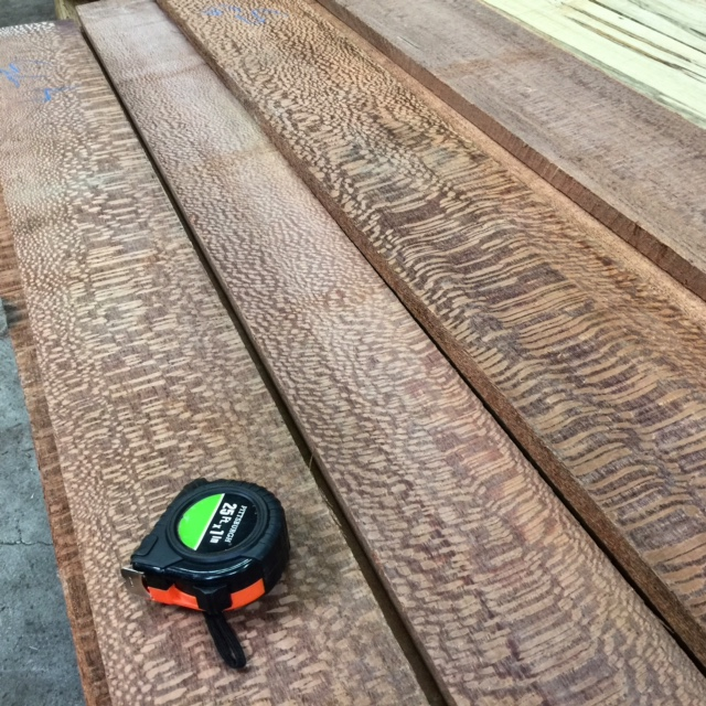 4 4 Leopardwood Lumber Bf Price Tropical Exotic Hardwoods