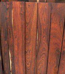 Domestic Exotic Wood