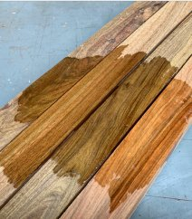 Discount Bundles | Tropical Exotic Hardwoods